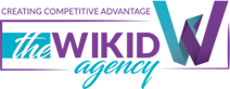 The Wikid Agency – United States Logo