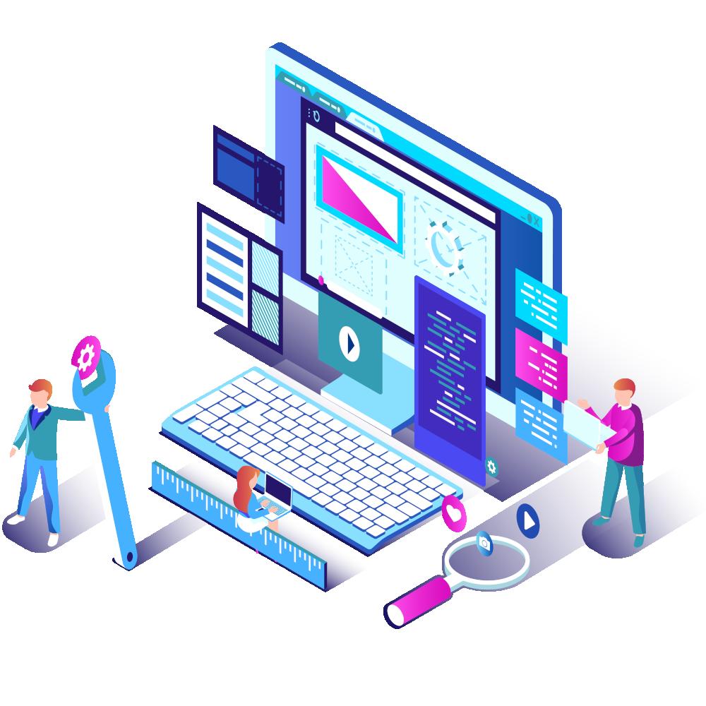 wikid web design